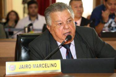 Vereador de Curitiba, Jairo Marcelino morre vítima da covid-19