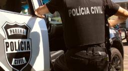 Violência doméstica: suspeitos são alvos em operação em Londrina