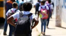 Escolas retornam atividades presenciais no Paraná