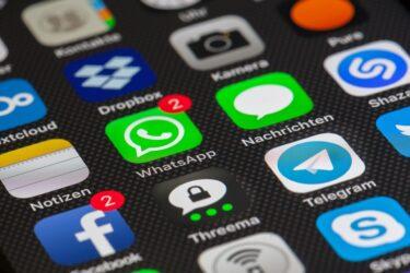 WhatsApp e o sigilo
