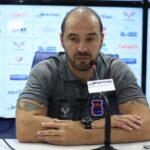 Allan Aal diz que faltou maturidade e tranquilidade contra o Cruzeiro