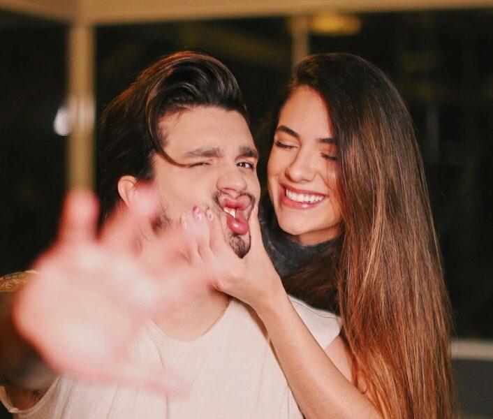 Luan Santana e Jade Magalhães terminam noivado de 12 anos