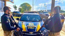 Mulher é presa no Paraná com 6 barras de ouro, que totalizam mais de R$ 2 milhões