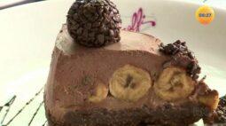 Banoffi: a deliciosa torta inglesa mais paranaense do mundo
