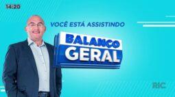 Balanço Geral Oeste Ao Vivo   Assista à íntegra de hoje – 26/10/2020