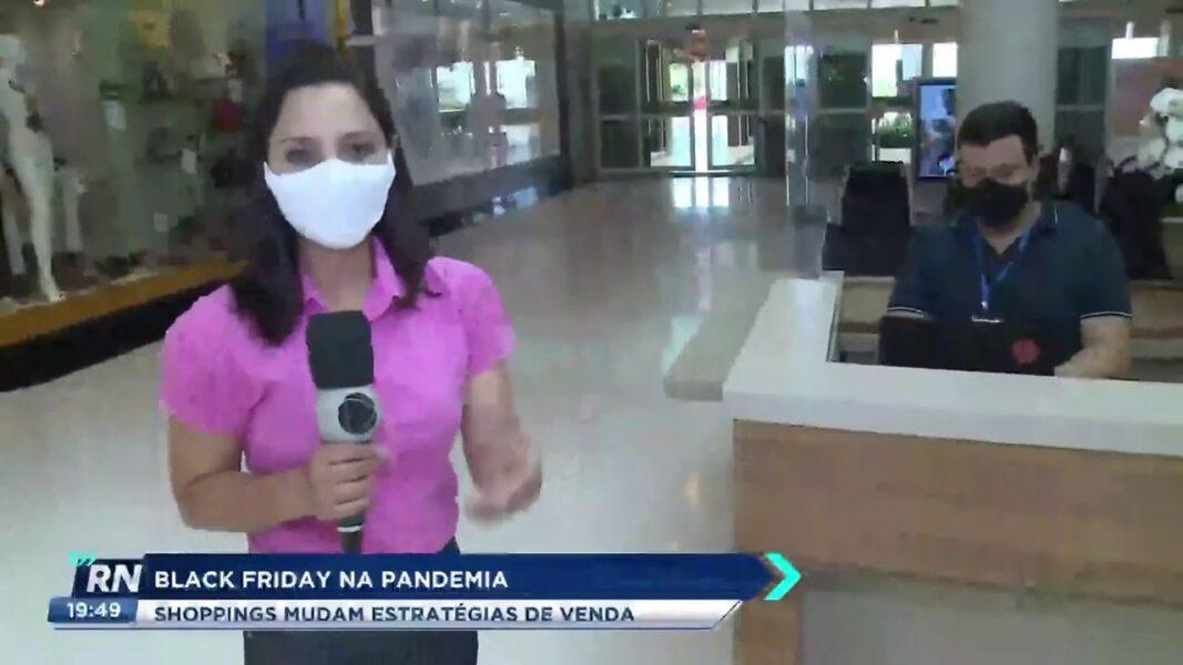 Black Friday na pandemia shoppings mudam estratégias de venda