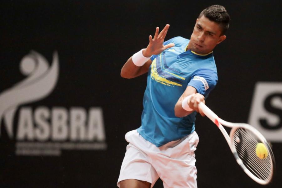 Torneio São Paulo Open de tênis começa nesta segunda-feira