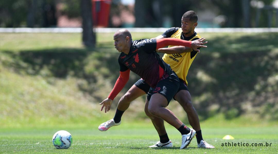 Palmeiras x Athletico: onde assistir, escalações e arbitragem