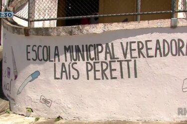 Professores de uma escola municipal de Curitiba foram assaltados dentro do local