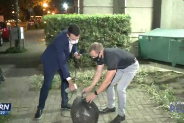 Cuidados com o lixo covid pode ser transmitido na coleta