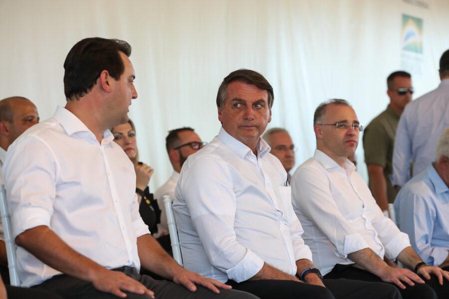 Bolsonaro deve voltar ao Paraná na próxima semana