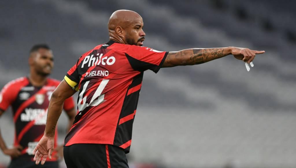 Sem Sampaoli, Atlético-MG recebe Athletico-PR pelo Brasileirão