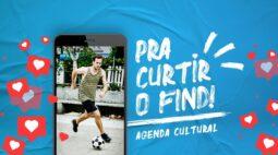 Pra Curtir o Findi: programação para curtir o final de semana de Curitiba