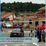 Explosão em restaurante de São José dos Pinhais; funcionários ficaram feridos