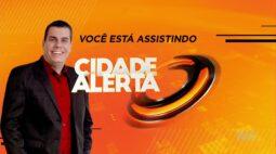 Cidade Alerta Londrina Ao Vivo | 26/11/2020