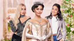 A Princesa e a Plebeia – Nova Aventura: Crítica