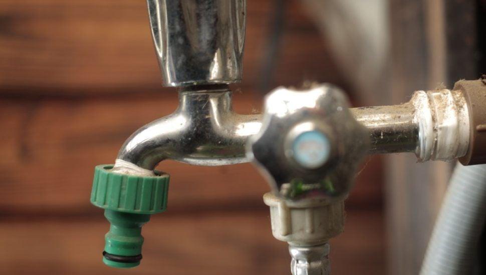 Grande Curitiba aumenta consumo de água em novembro, diz Sanepar