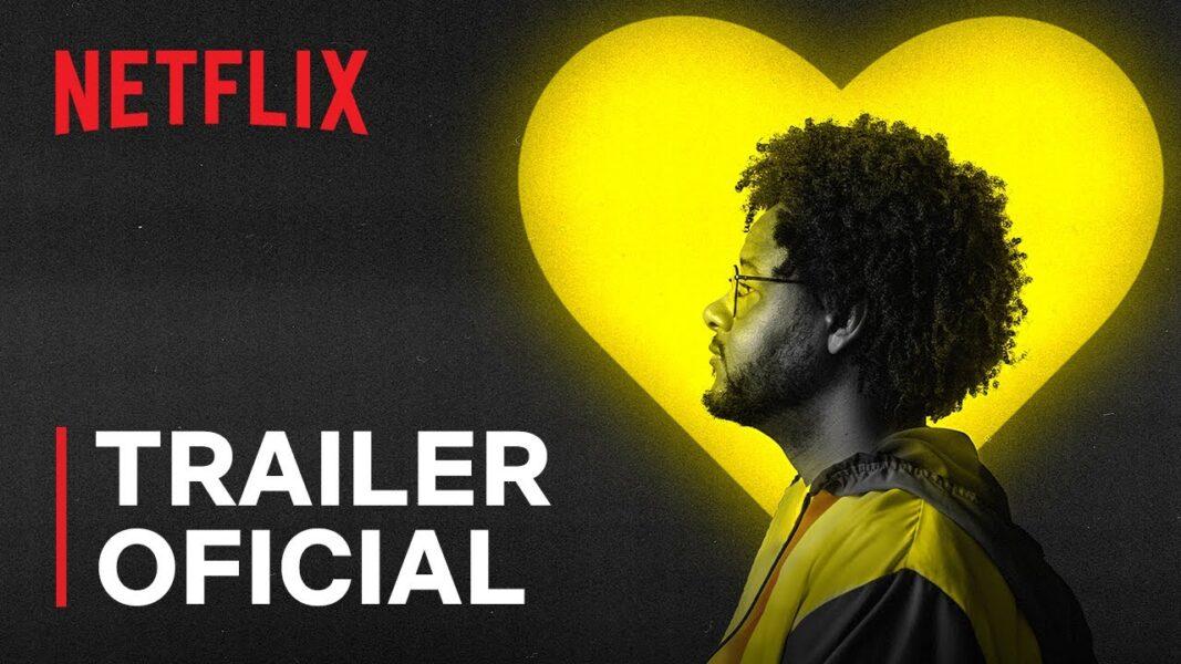 Documentário do Emicida  ganha trailer pela Netflix