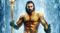 Jason Momoa faz ligação para fã mirim de Aquaman com câncer