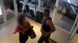 Empresário é preso por andar armado em condomínio e ameaçar síndico