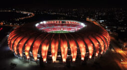 CONMEBOL adia partida entre Internacional x Boca Juniors
