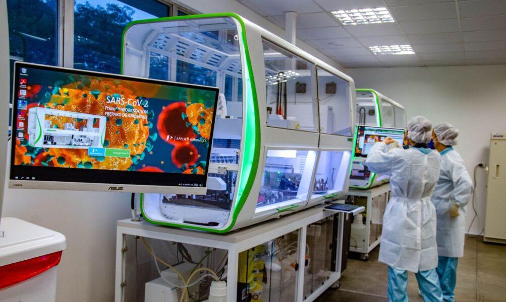 Brasil registra 376 mortes e 32 mil novos casos de coronavírus em 24h