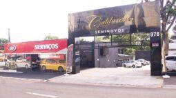 Entre as revendas mais lembradas de Londrina, Caldarelli inaugura concessionária Kia