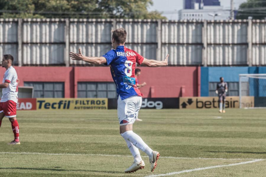 Paraná Clube é eliminado do Campeonato Brasileiro de Aspirantes