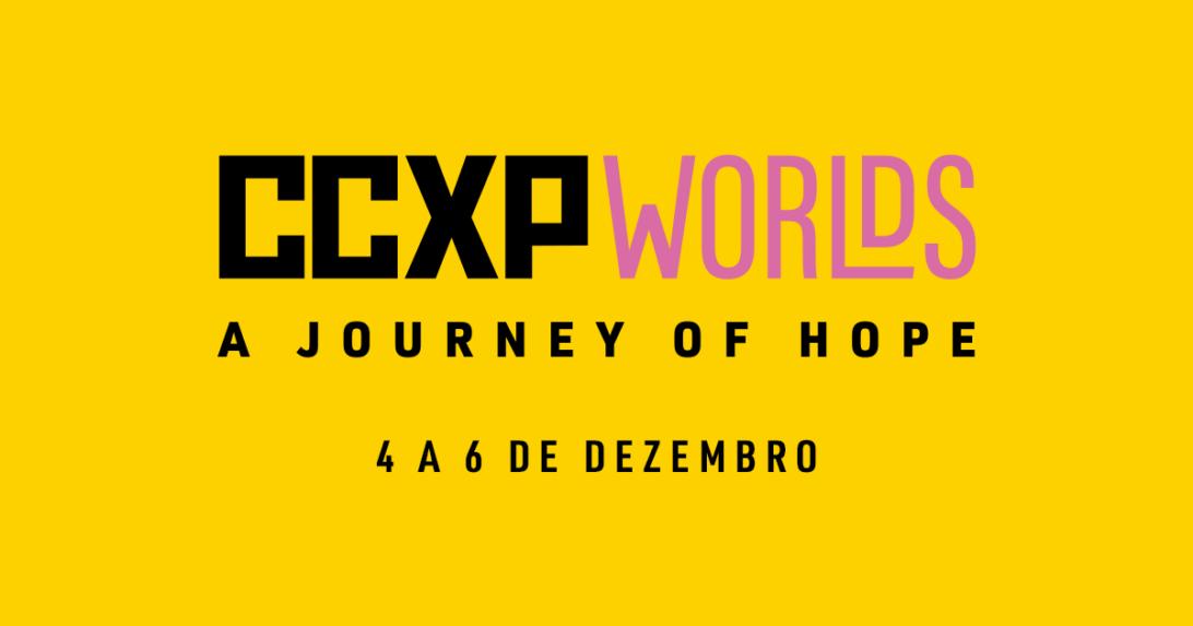 Confira a programação da CCXP Worlds
