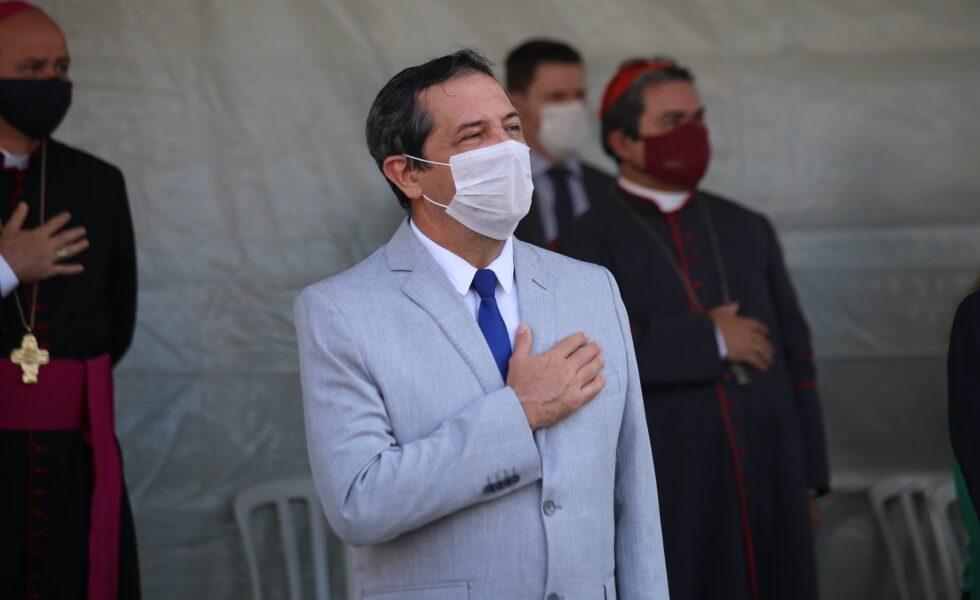Em disputa acirrada, Chico Brasileiro é reeleito em Foz do Iguaçu