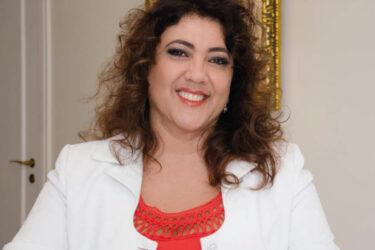 Conheça a candidata à prefeitura de Curitiba, Christiane Yared