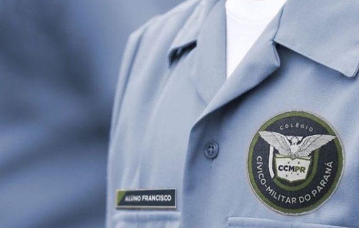 Assembleia aprova ampliação de colégios cívico-militares no Paraná