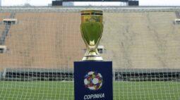 FPF anuncia o cancelamento da Copa São Paulo de 2021