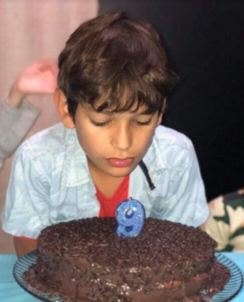 Criança de dez anos morre atropelada por caminhonete, em Curitiba