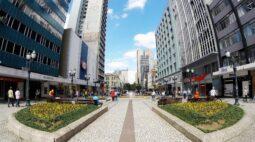 Curitiba registra maior número de infecções por Covid-19 em um único dia