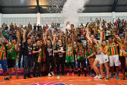 Liga de Basquete Feminino apresenta planejamento para próxima temporada