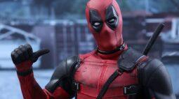 Marvel contrata dupla para escrever roteiro de Deadpool 3