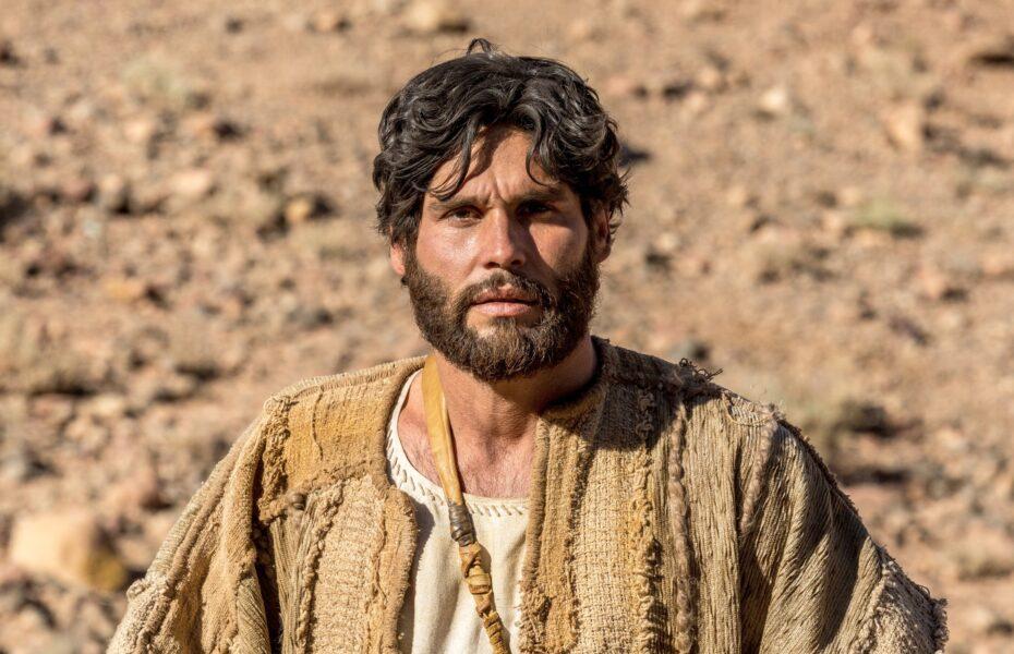 Resumo da novela Jesus de 30 de novembro a 04 de dezembro