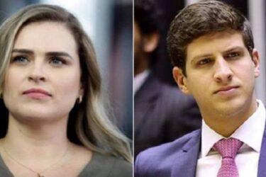 Tempo real: resultado do segundo turno da eleição 2020 para prefeitura Recife (PE)