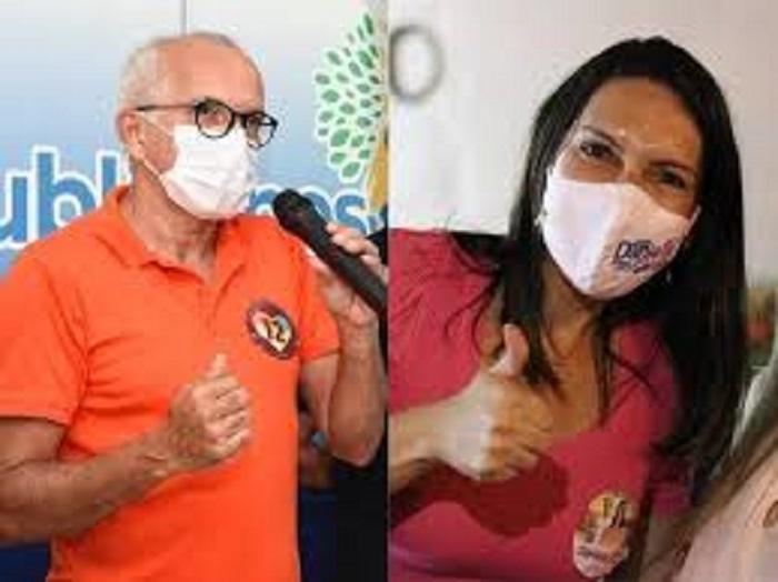 Tempo real: resultado do segundo turno da eleição 2020 para prefeitura de Aracaju (SE)