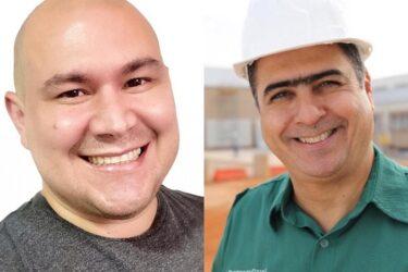 Tempo real: resultado do segundo turno da eleição 2020 para prefeitura Cuiabá (MT)