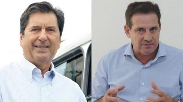 Tempo real: resultado do segundo turno da eleição 2020 para prefeitura Goiânia (GO)