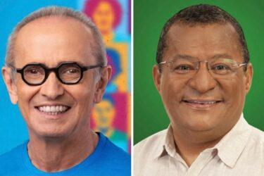 Tempo real: resultado do segundo turno da eleição 2020 para prefeitura João Pessoa (PB)