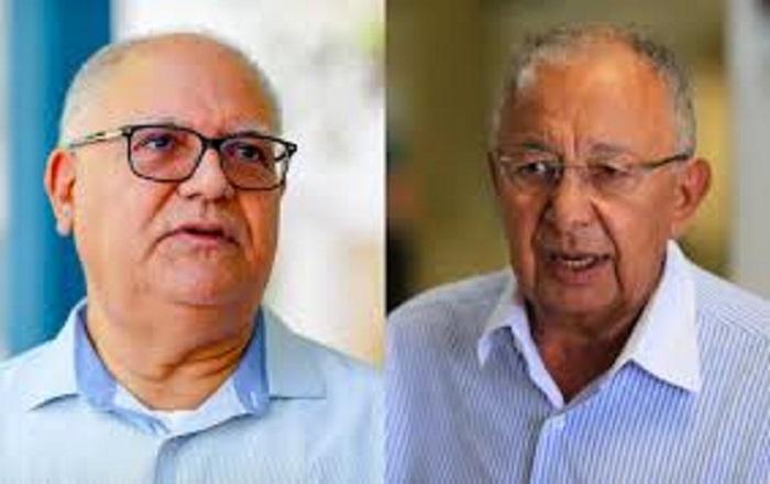 Tempo real: resultado do segundo turno da eleição 2020 para prefeitura Teresina (PI)