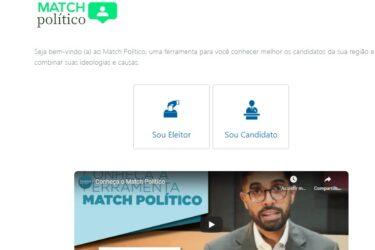 RIC Mais inova na cobertura das eleições e registra alta de audiência