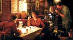 Primeiro livro de Quentin Tarantino será publicado no Brasil pela Intrínseca