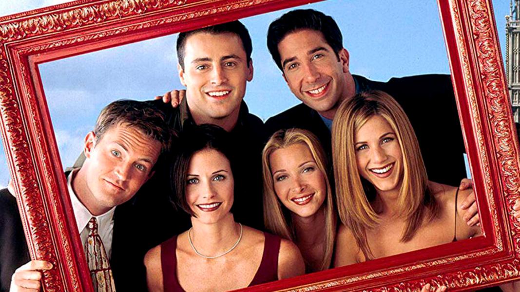 Especial de Friends será gravado só em março de 2021