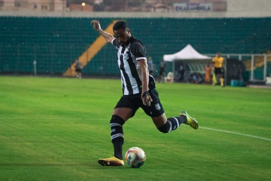 Figueirense e Botafogo-SP fazem duelo de desesperados na Série B