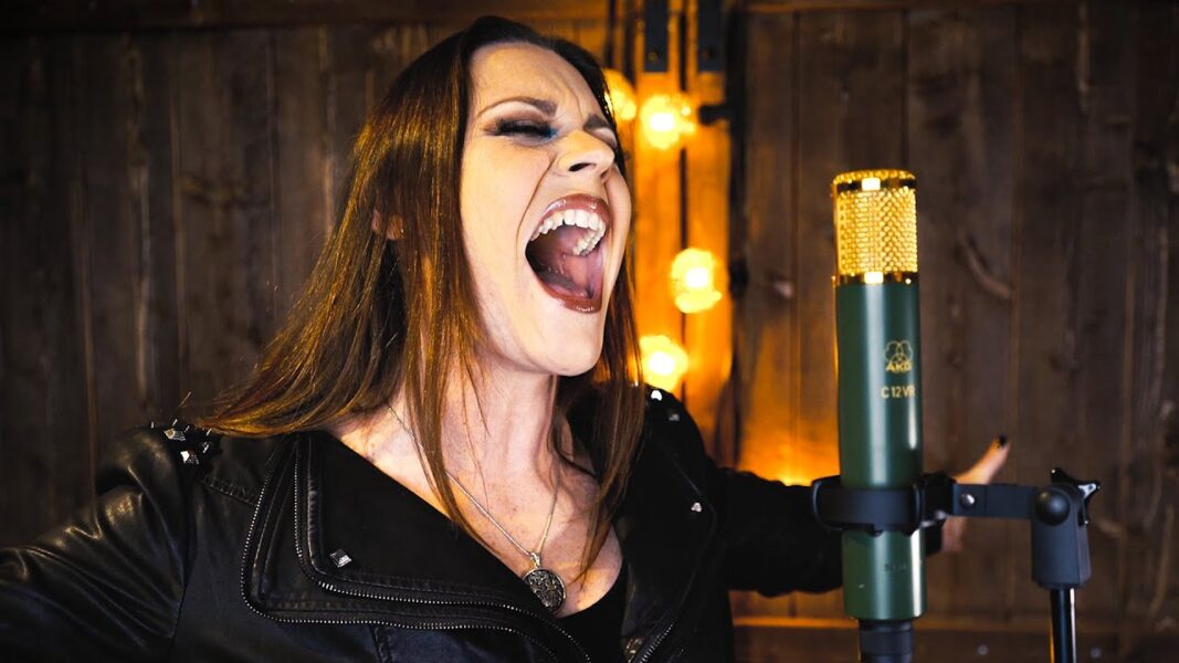 Let It Go do Frozen ganha versão na voz de Floor Jansen do Nightwish