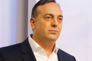 Conheça o candidato à prefeitura de Curitiba, Fernando Francischini
